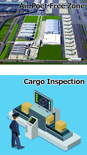 air cargo inspection