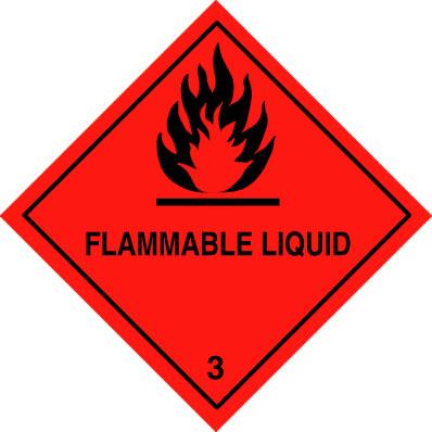 DG label