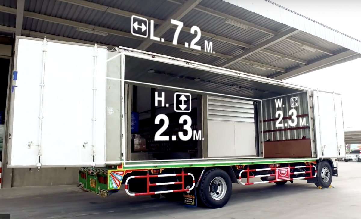 Special Edition】Summary of the specifications of the truck